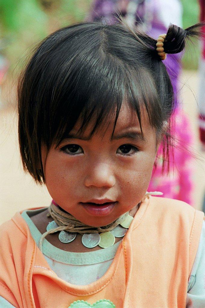 Lahu-village-Thailand