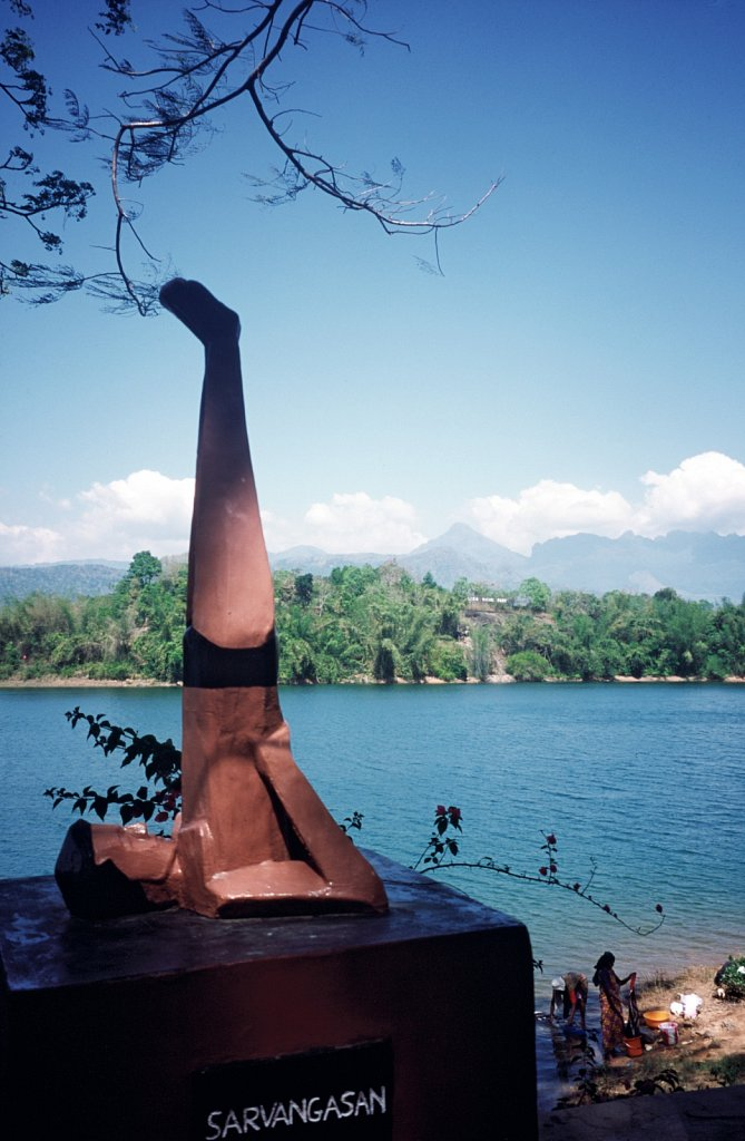 Yoga-retreat-India