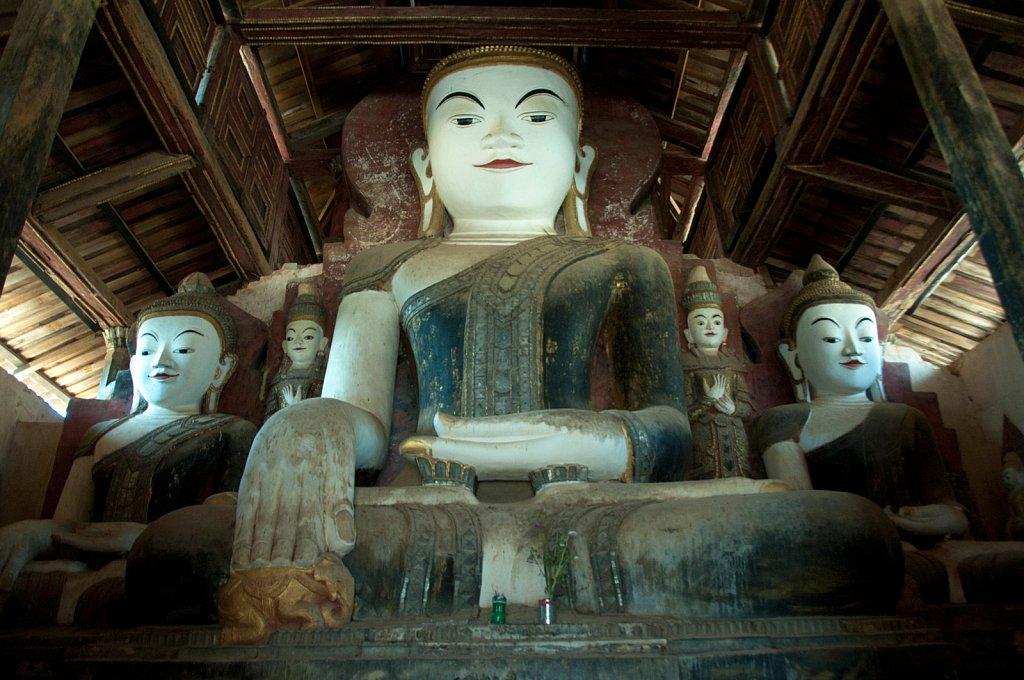 Tharkong Pagoda