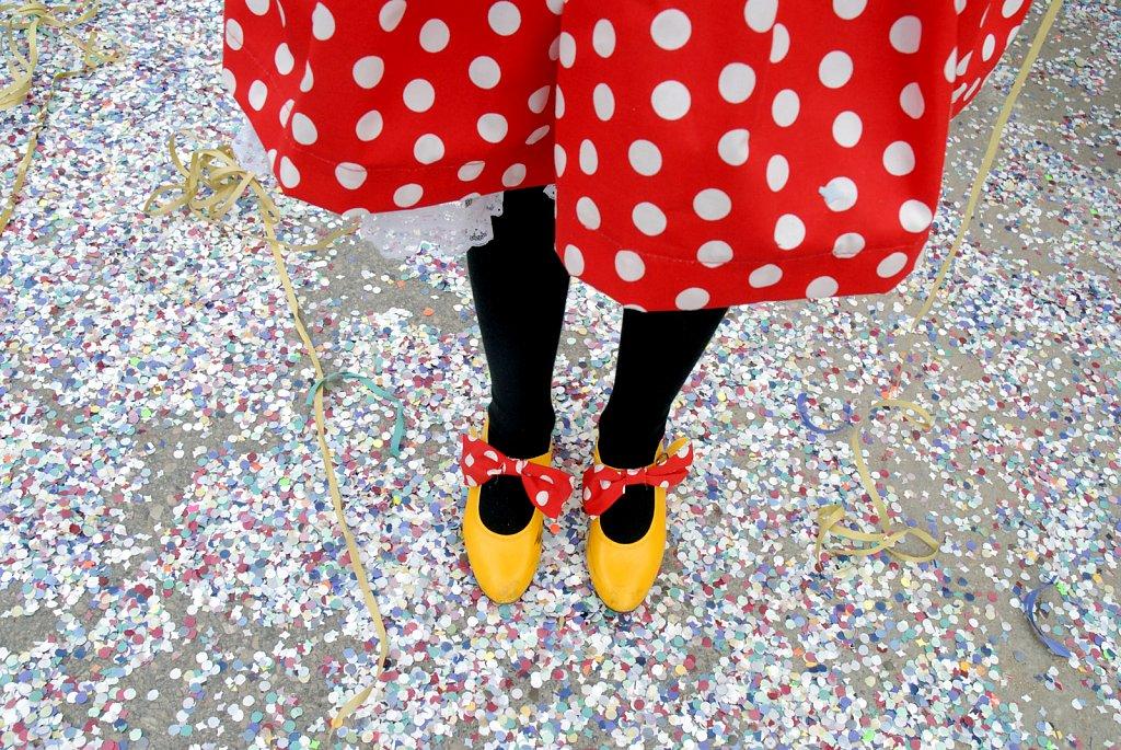 Carnival-Minnie